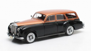 Rolls-Royce Harold Radford