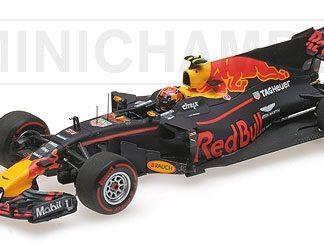 Red Bull RB13 Max Verstappen