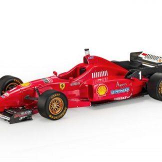 Ferrari F310 #1 Michael Schumacher Gp Replicas